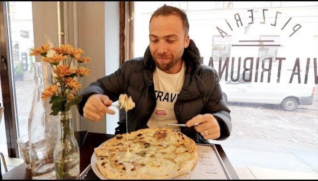 Helsinki Pizzeria